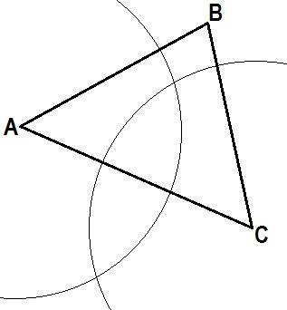 Луч ad-биссектриса угла а. на сторонах угла а отмечаны точки в и с так, что угол adb =углу adc.докаж