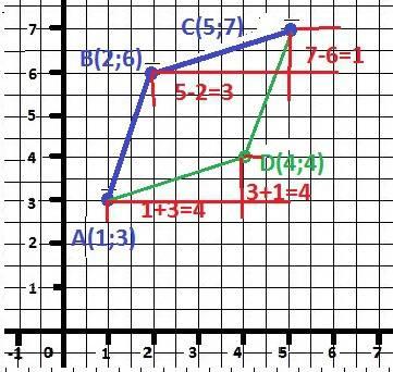 1) найдите координаты середины отрезка ab a)(2; 5), b(4; 1) b) a(-2; 3), b(6; -1) 2) найдите координ