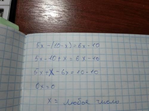 №1 (2,5-,6-x)=6x решить 4(x+3)+5x=30 0,2+(0,4x-1)=x+0,4 №2 сева купил три ручки и карандаш за 12 руб