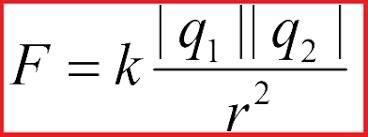 Во сколько раз необходимо уменьшить расстояние между точечными , чтобы сила взаимодействия между ним