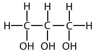 Как рисовать структурную формулу вещества?