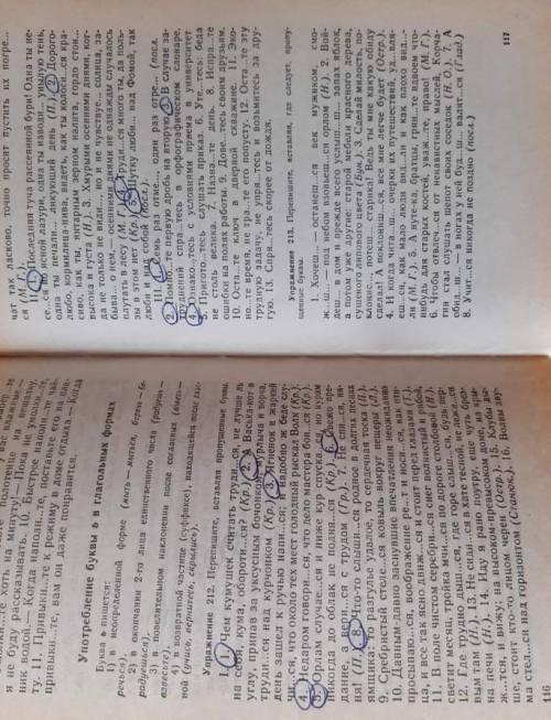 Ребята сделать задания по русскому (фото в закрепе) (если можно ответ и решение письменно на бумаге)