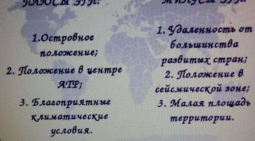 Оцените экономико-географическое положение Казахстана. Напишите 3 благоприятные и одну неблагоприятн