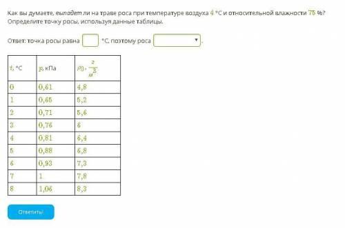 1.задача. Определи, какое количество теплоты выделится при кристаллизации 0,2 л воды. Удельная тепло